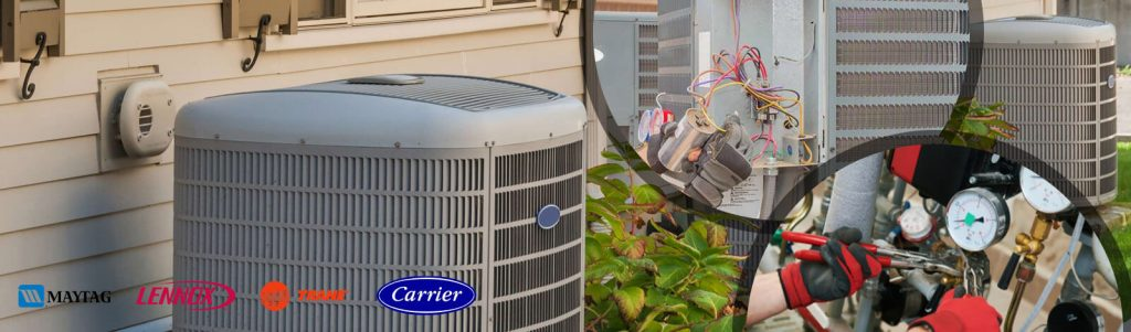 AC Replacement Cypress TX
