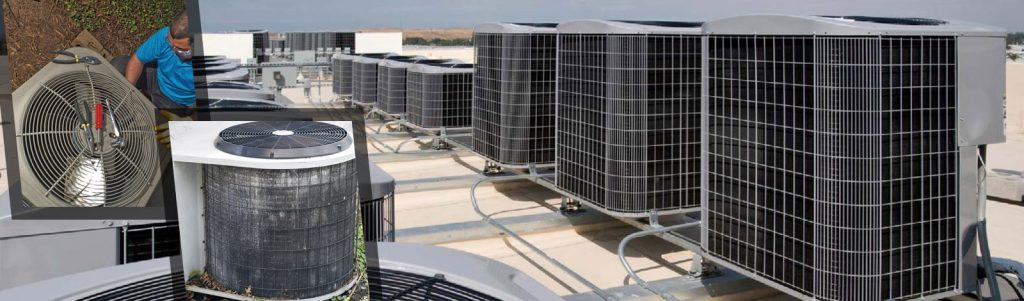 Commercial AC Repair Cypress TX